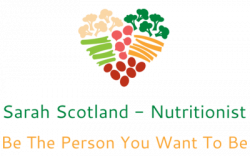 Sarah Scotland Nutritionist