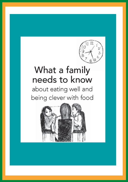 Family Booklet